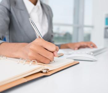 Le secrétariat administratif pour votre gestion financière vers Toulouse